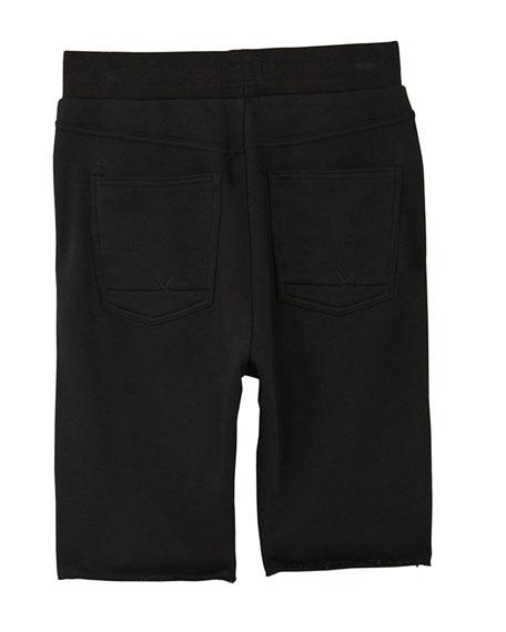 Boys' Good Vibes Shorts, Size S-XL