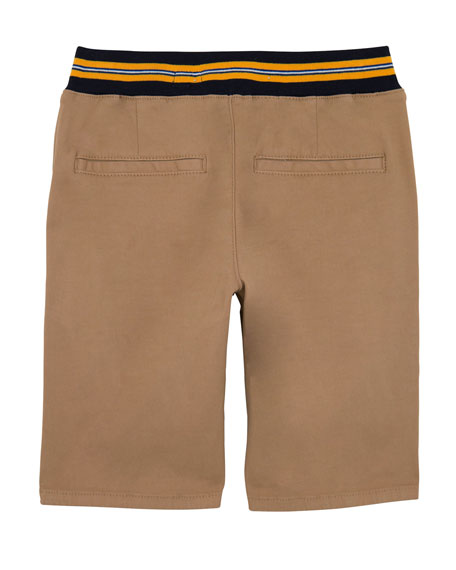 Boys' The Kace Drawstring Shorts, Size S-L