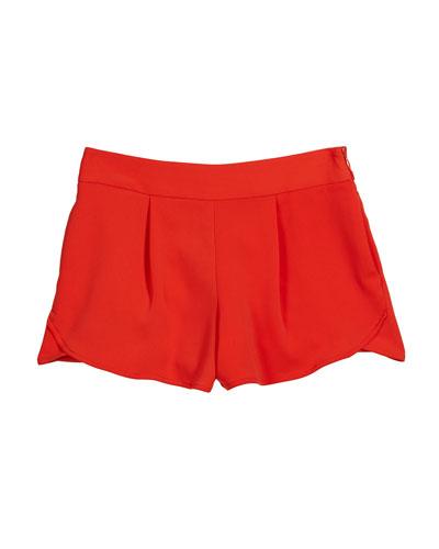 Petal Cady Shorts  Size 7-16