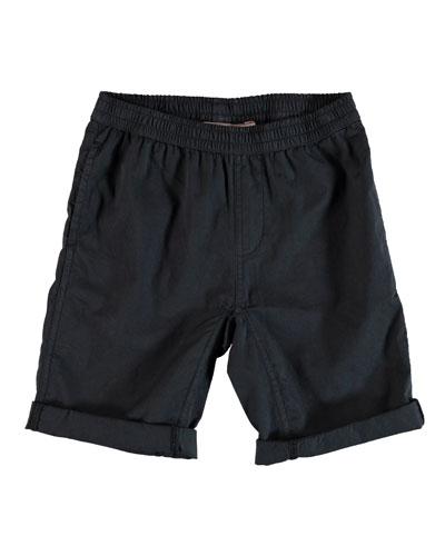 Anox Cotton Shorts  Size 4-12
