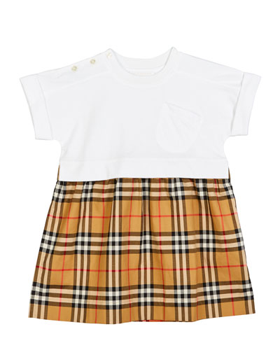 c15d39965fe8 Burberry Kids  Collection   Shirts   Dresses at Bergdorf Goodman