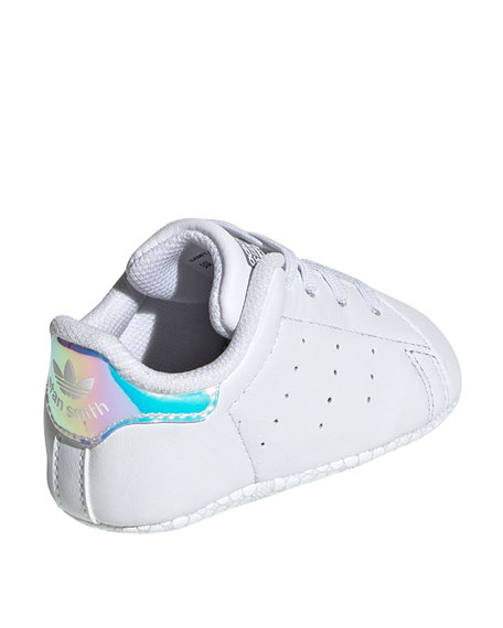 lowest price 5452d 78e77 Kids' Stan Smith Classic Crib Sneakers Baby