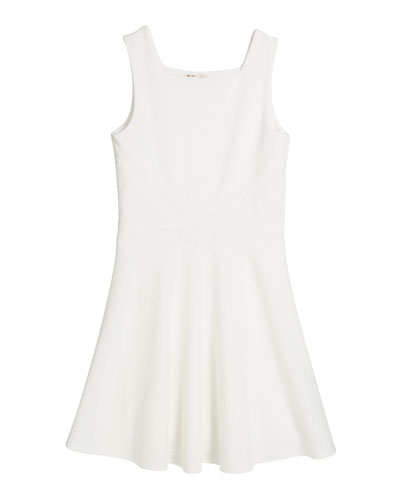 b9cde10c5 Girls' 7-14 Size Dress : A-Line & Swing Dresses at Bergdorf Goodman