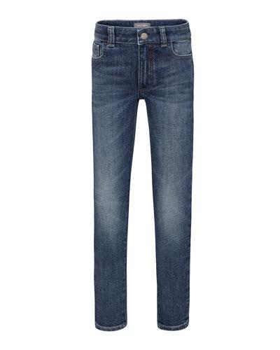 Boys' Zane Super Skinny Jeans  Size 2-7