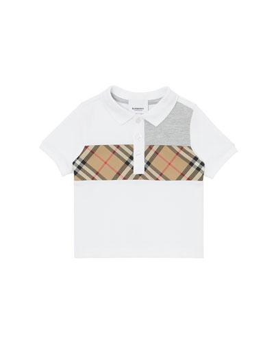 27c6381e Burberry Kids' Collection : Shirts & Dresses at Bergdorf Goodman
