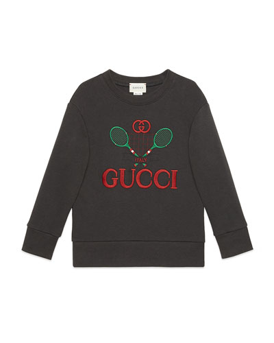 7d1bd2b05 Gucci Kids, Gucci Baby & Gucci for Kids | Bergdorf Goodman