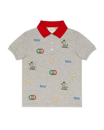 465a500f70 Gucci Kids, Gucci Baby & Gucci for Kids | Bergdorf Goodman