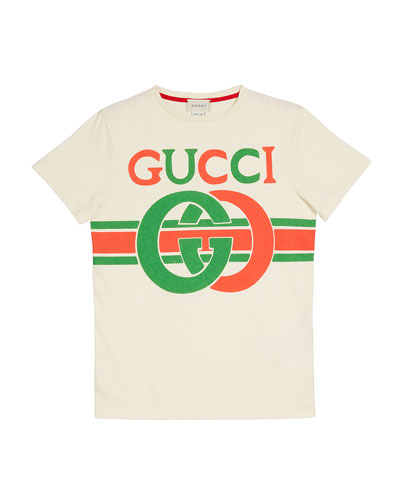 62da1ecd527c Gucci Kids, Gucci Baby & Gucci for Kids | Bergdorf Goodman