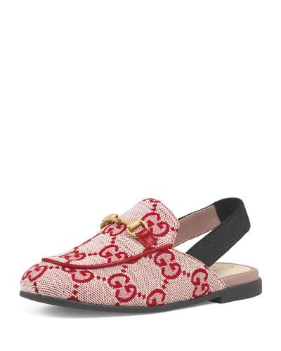 2696a4bd6 Gucci Kids' Apparel : Tennis Shoes & Sneakers at Bergdorf Goodman