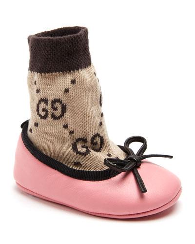 83ad8b6bd Gucci Kids' Apparel : Tennis Shoes & Sneakers at Bergdorf Goodman