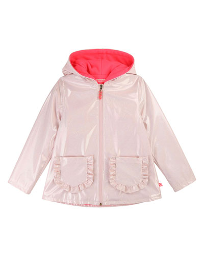 df7550bcd Sizes 7-14 Girls' Outerwear : Puffer Coats & Vests at Bergdorf Goodman