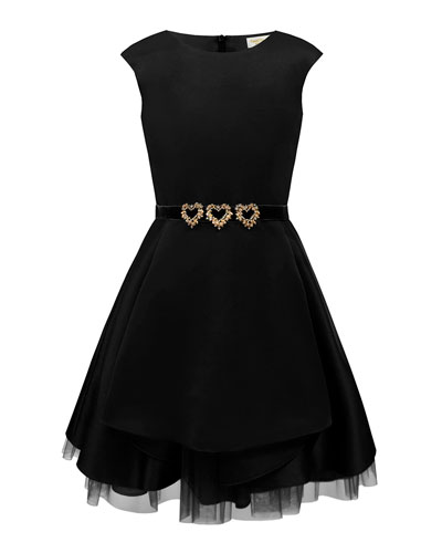 Girls' Designer Dresses at Bergdorf Goodman