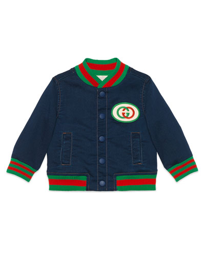 b01ad64fc Gucci Boys' Clothing : Jeans & Cardigans at Bergdorf Goodman