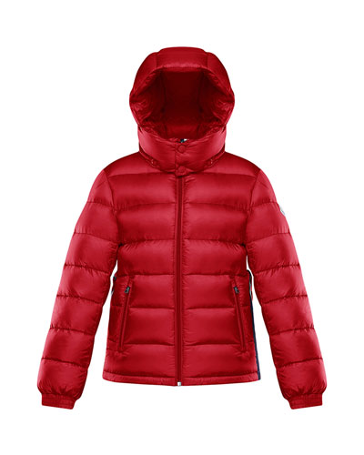 8f01cdac8 Moncler Kid's Clothing : Sweaters & Dresses at Bergdorf Goodman