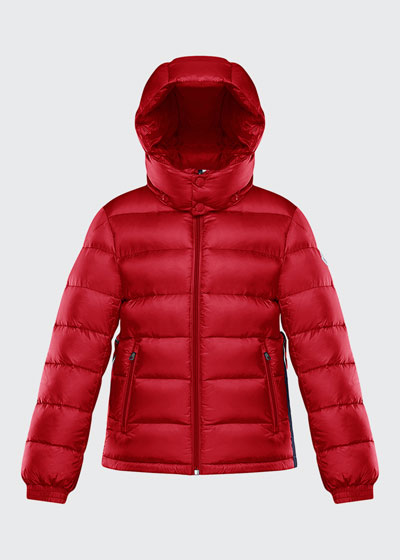 dbe2de01a Moncler Kid's Clothing : Sweaters & Dresses at Bergdorf Goodman