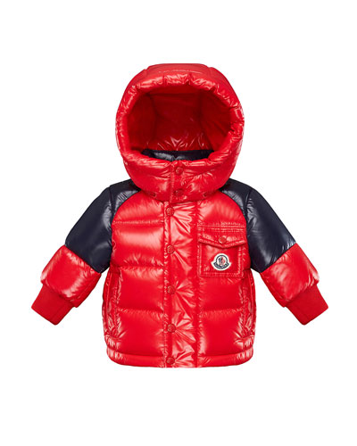 3692ed027 Moncler Kid's Clothing : Sweaters & Dresses at Bergdorf Goodman