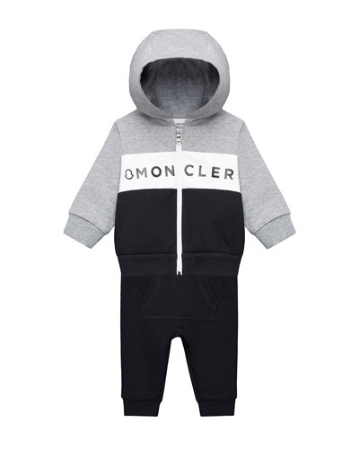 32c6ec971 Moncler Kid's Clothing : Sweaters & Dresses at Bergdorf Goodman