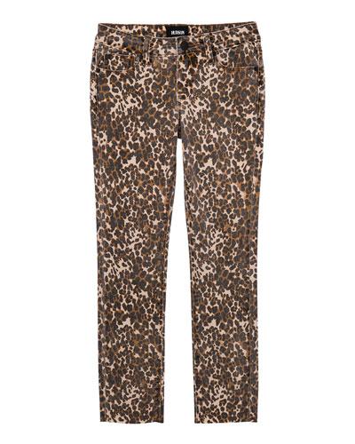 Girls' Jungle Skinny Crop Jeans  Size 7-16