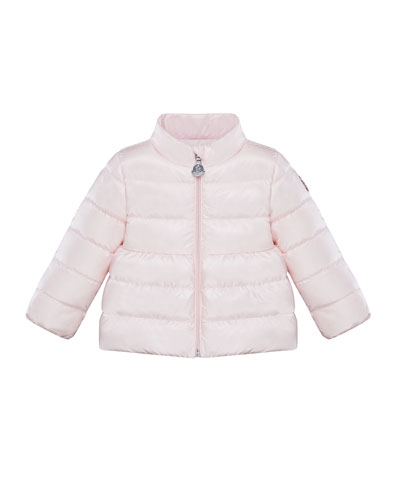 Joelle Short Parka Jacket  Sizes 9 months-3