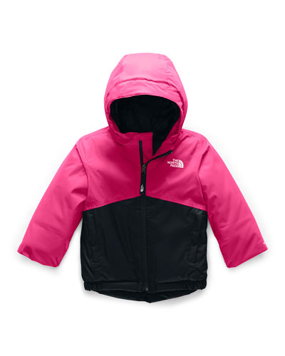 Toddler Snowquest Insulated Jacket  Size 2-4T