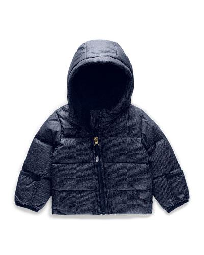 Infant Moondoddy 2.0 Jacket  Size 6-24 Months