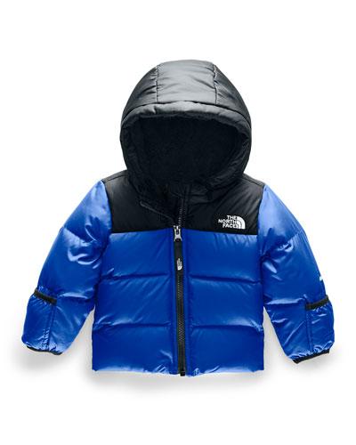 Infant Moondoddy 20 Jacket  Size 6-24 Months