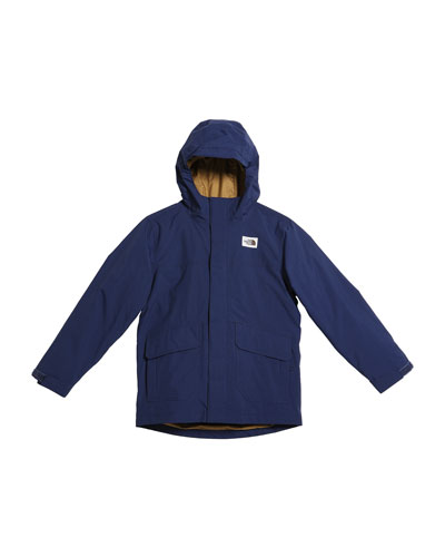 Boys' Gordon Lyons Triclimate Jacket, Size XX-XL