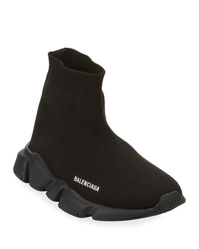 Speed Sock Sneakers with Tonal Sole  Toddler/Kids