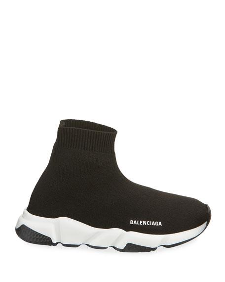Speed Sock Sneakers, Toddler/Kids