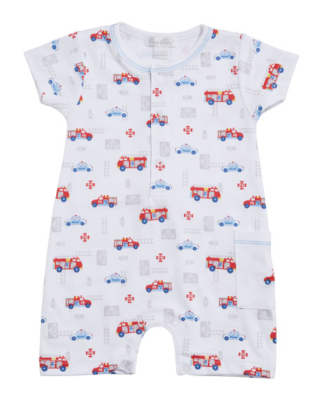 Rescue Team Pima Shortall, Size 3-24 Months