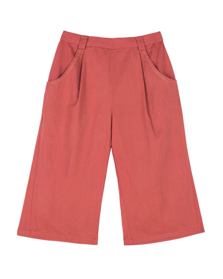 Shelby Trousers, Size 8-12