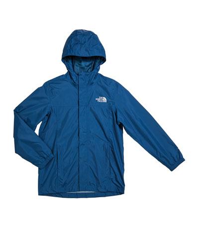 Boy's Resolve Reflective Jacket, Size XXS-XL