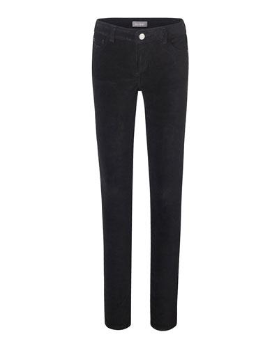 Girl's Chloe Denim Skinny Jeans  Size 2-7