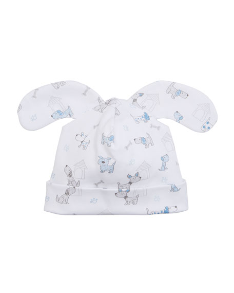 Pint Size Pups Baby Hat