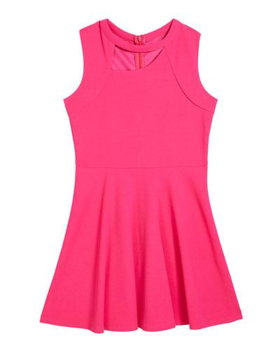 Girl's The Jenny Dress  Size S-XL