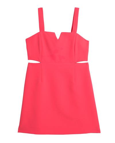Cady Hazel Cut Out Dress  Size 7-16