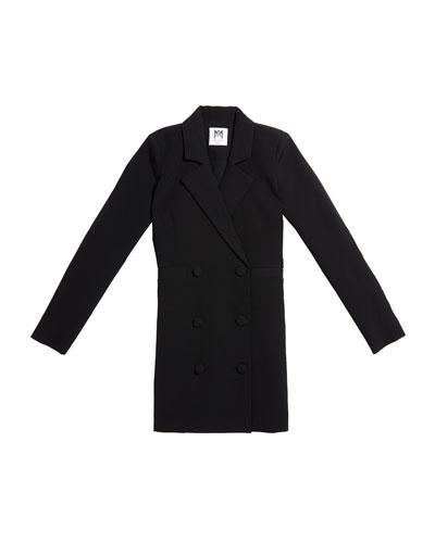 Cady Blazer Dress  Size 7-18