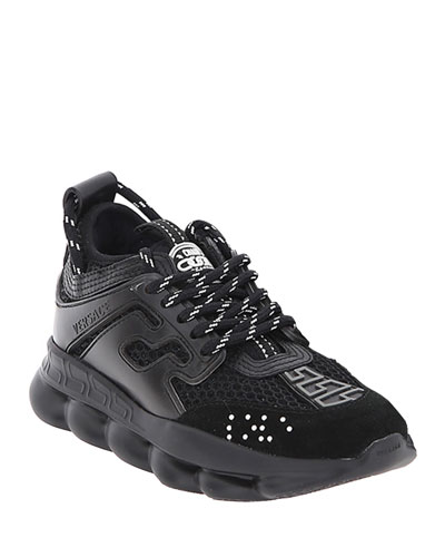 Chain Reaction Chunky Sneakers, Kids