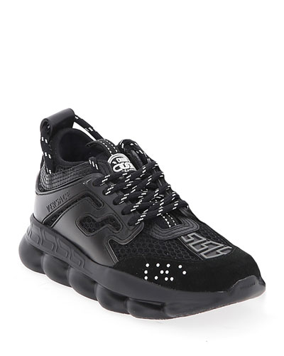 Chain Reaction Chunky Sneakers, Toddlers