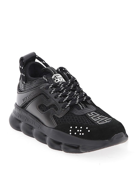 Image 1 of 1: Chain Reaction Chunky Sneakers, Toddlers