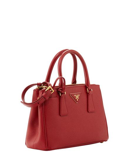 Prada Saffiano Executive Tote Bag w/ Strap DB8AvxvA