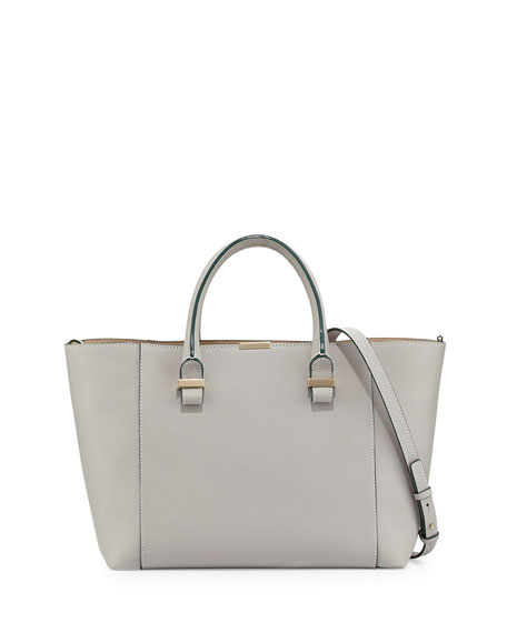 tote bag - Black Victoria Beckham Buy Cheap Low Shipping 8TDyCY
