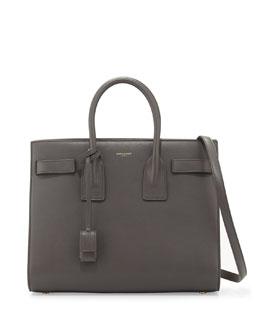 Sac de Jour Small Tote Bag, Gray