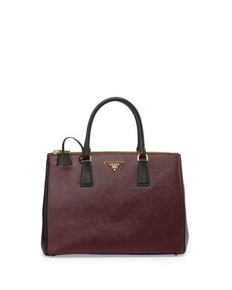 28c8d704e1f2 Prada Double Bag Burgundy | Stanford Center for Opportunity Policy ...