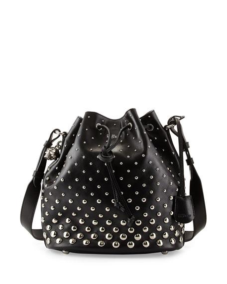 bucket bag - Black Alexander McQueen NBK2WA