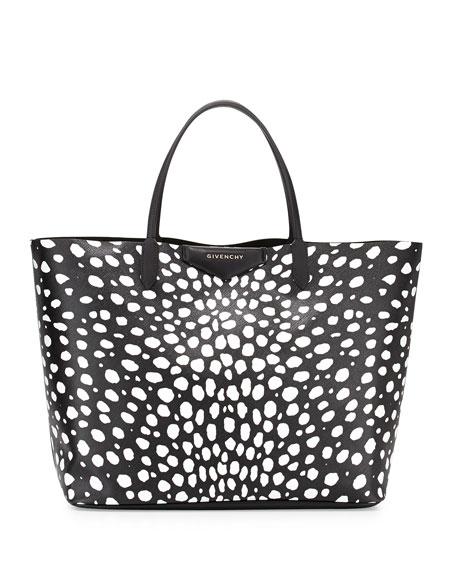Givenchy Antigona Large Spotted Shopper Bag 05cf9dd6129bf