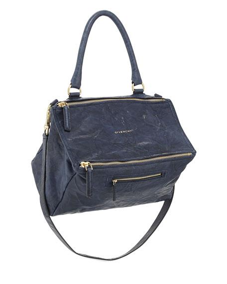 4124deb1e15 Givenchy Pandora Pepe Medium Shoulder Bag