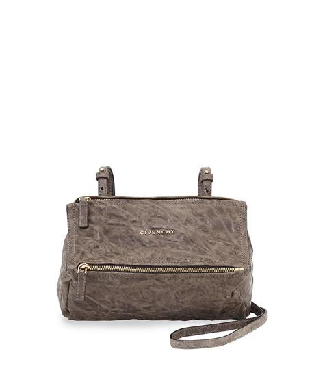 0c9ac1aeed Givenchy Pandora Mini Pepe Crossbody Bag