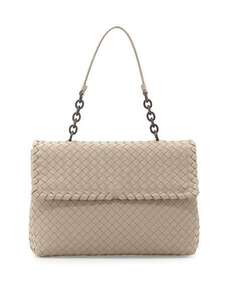 Bottega Veneta Olimpia Medium Shoulder Bag