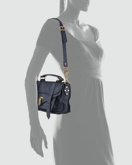 PS1 Tiny Crossbody Satchel Bag